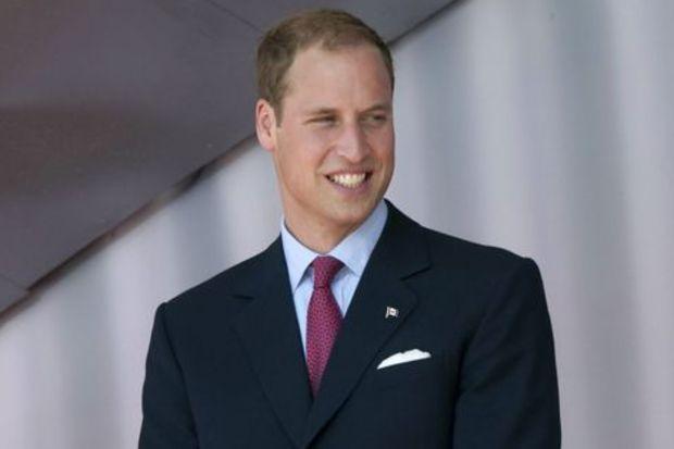 DNA testine göre Prens William Hintli!