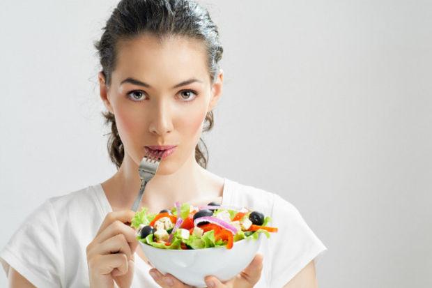 Çalışana diyet reçeteleri!