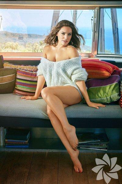 Texas Üniversitesi'ndeki araştırmacılar, yaptıkları çalışmalar sonucunda mükemmel kadın vücudu oranlarını buldu.
