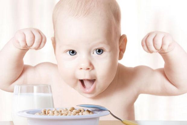 Daha sağlıklı ve zeki bir nesil için şekere hayır!