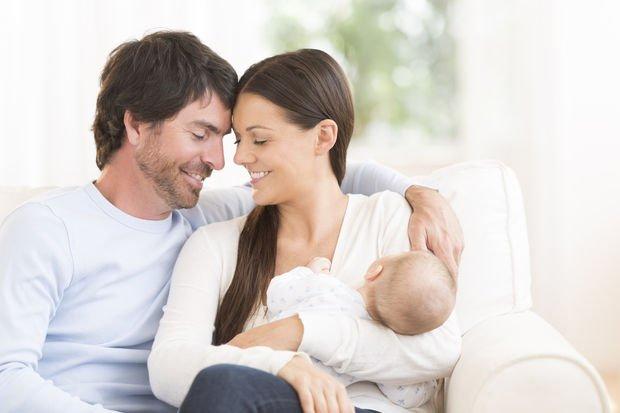 Çocuktan sonra eş ilişkisini düzenlemek