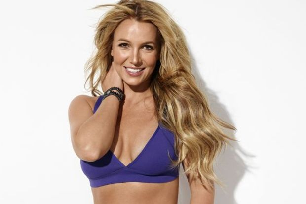 İşte yeni Britney