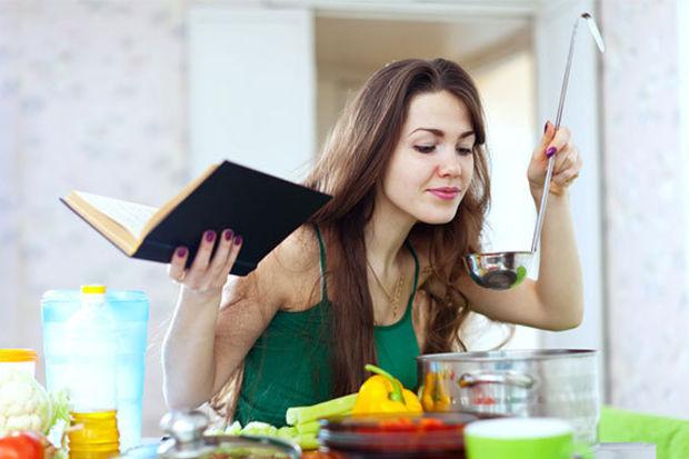 Ev hanımlarına sağlıklı beslenme önerileri