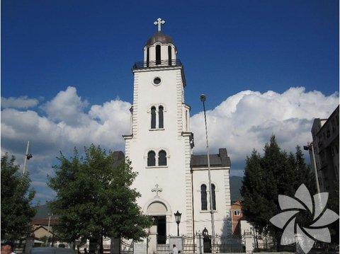 Aziz Bogorodica Kilisesi