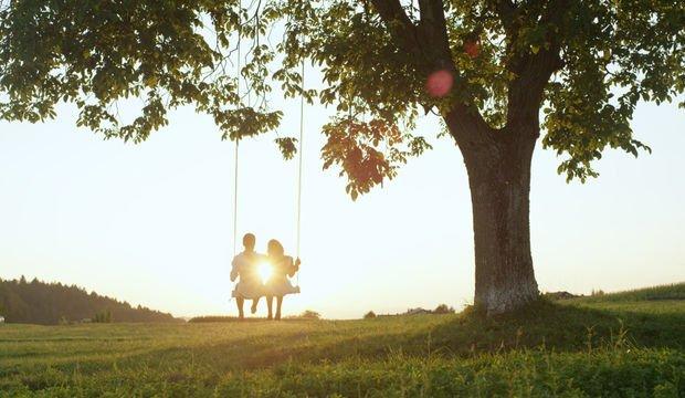İlişkide mutlu olmanın şifresi!