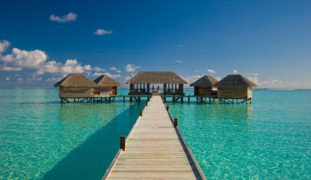 Vizesiz seyahat: Maldivler