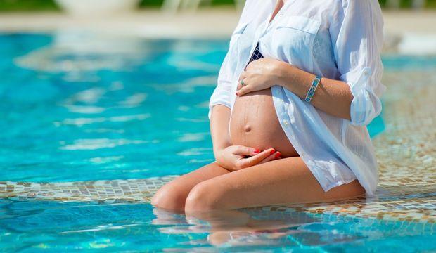 Hamilelikte tatil hakkında her şey!