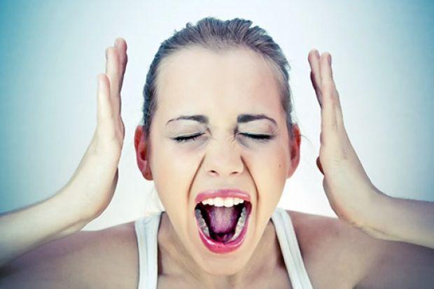 Kontrolsüz öfke, öfke değildir! (1. bölüm)