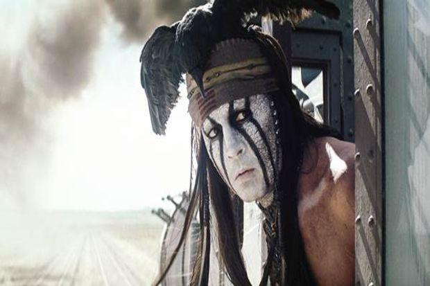 Maskeli Süvari' ye hayat öpücüğü!