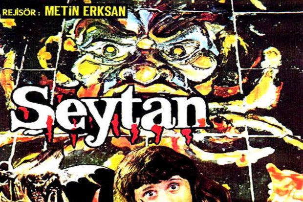 Türk fantastik sinemasından üç filmlik bir seçki!