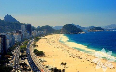 Copacabana Sahili