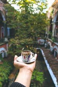 Türk kahvesinin faydaları saymakla bitmiyor