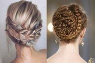 Birbirinden güzel saç örgü modelleri
