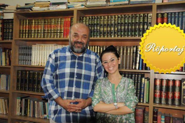 """İhsan Eliaçık: """"Dindarlığın özü merhamettir!"""""""