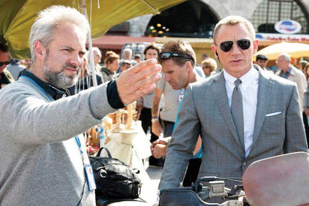 Yeni Bond bu ikiliye emanet!