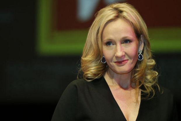 Rowling'in itirafı satışları artırdı!