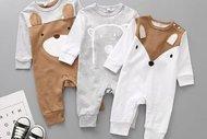 Bebek giysileri nasıl yıkanmalı?