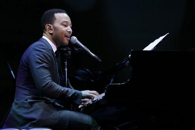 """John Legend: """"Umarım aşk sonsuzdur..."""""""