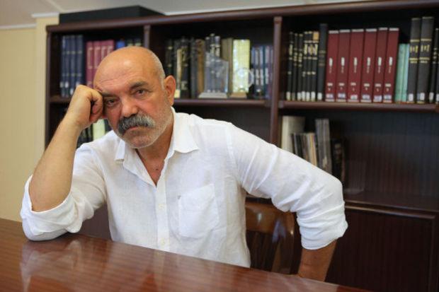 """Ercan Kesal: """"Anadolu'nun sır kâtibiydim!"""""""