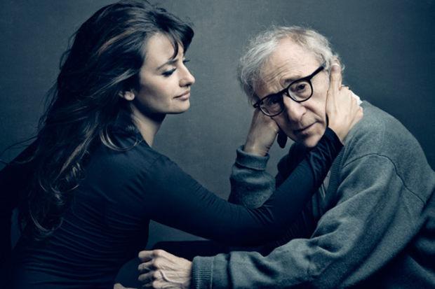 Woody Allen ve ilham perilerinden dersler!