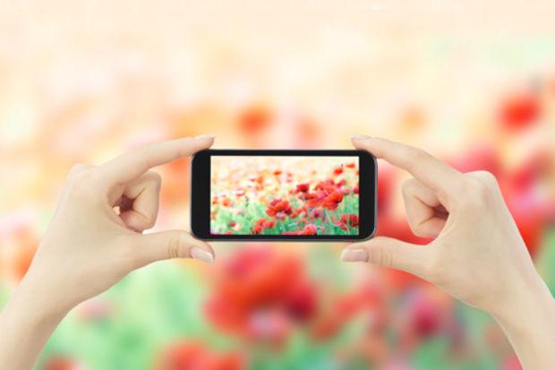 Akıllı telefonlar artık hiç elimizden düşmeyecek!