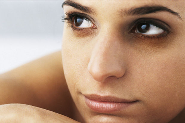 Göz altı morluklarına doğal çözümler!