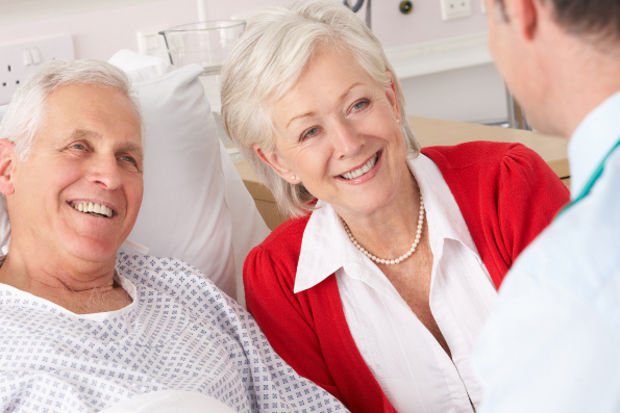Kanserde psikolojik destek hastayı yaşama bağlar...