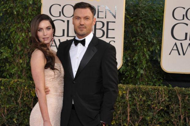 Megan Fox yine hamile!