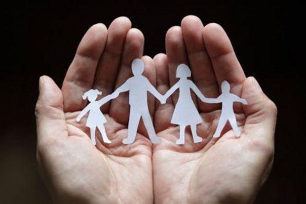 Aile bağlarını güçlendirmek için teknolojiden yararlanın...