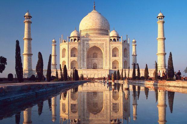 Seyahat önerisi: Hindistan…