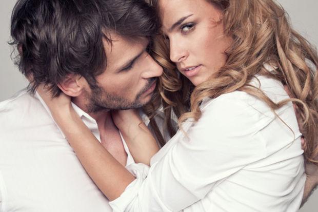 Erkek 28 dk'da bir kadın 51 dk'da bir seks düşünüyor…