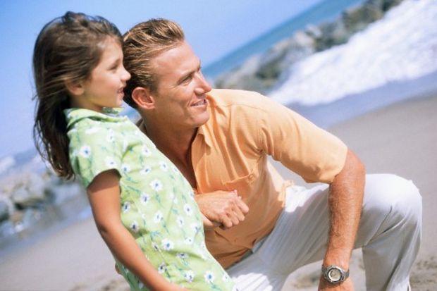 Ergenlikte anne baba düşmanlığı 3-4 yaşa dayanıyor!