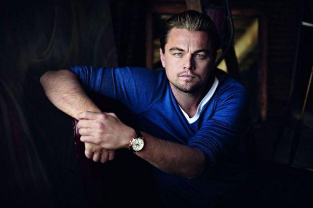 Leonardo DiCaprio'nun evi…