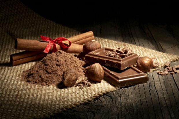 En iyi çikolata hangi ülkede yenir?