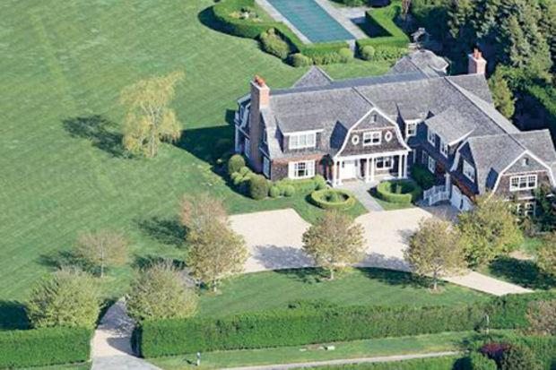 Jennifer Lopez'in evinde 6 gün kaldı!