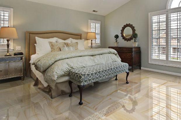 Yatak odası ayakucu koltukları: Josephine koltuklar…