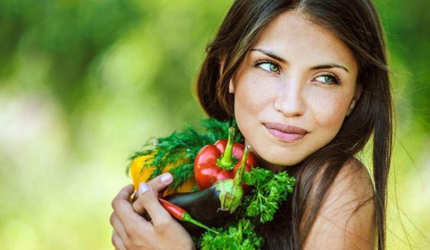 Kadınlar için 9 süper gıda ve faydaları