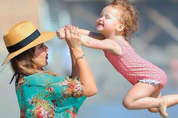 Dünyanın en güzel anneleri!