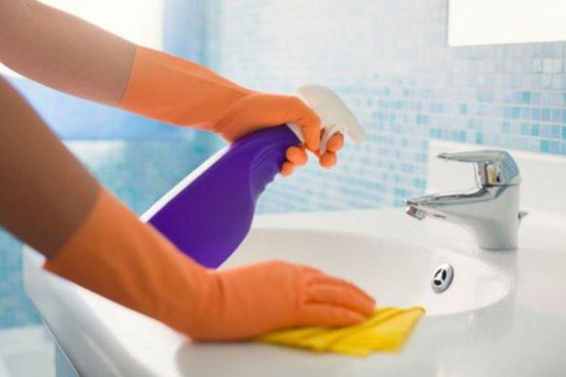 Fazla temizlik Alzheimer riskini artırıyor!