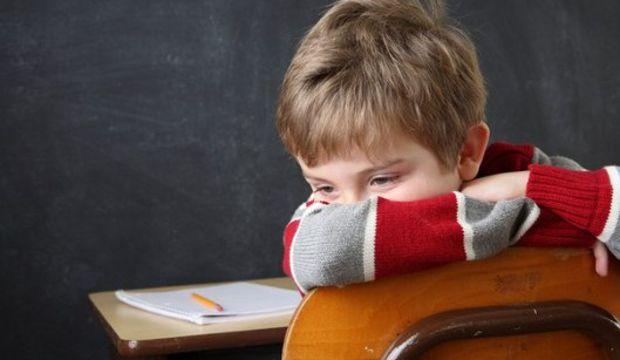 Okul fobisi için bu önlemleri alın!