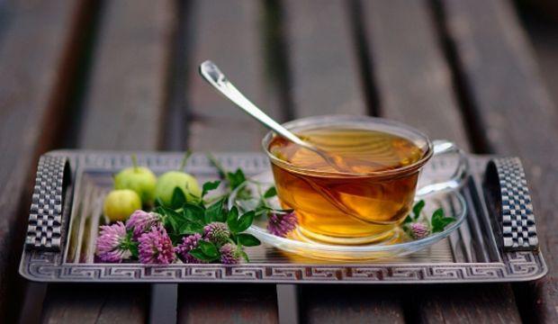 Meyve çayınızı kendiniz yapın!
