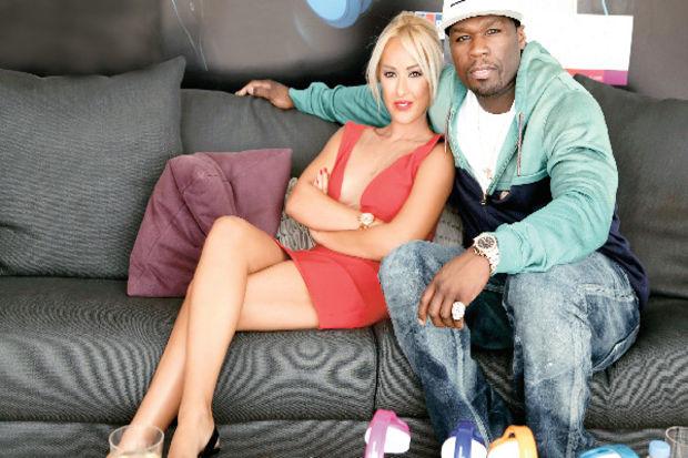 """50 Cent: """"Zenginliği seviyorum!"""""""