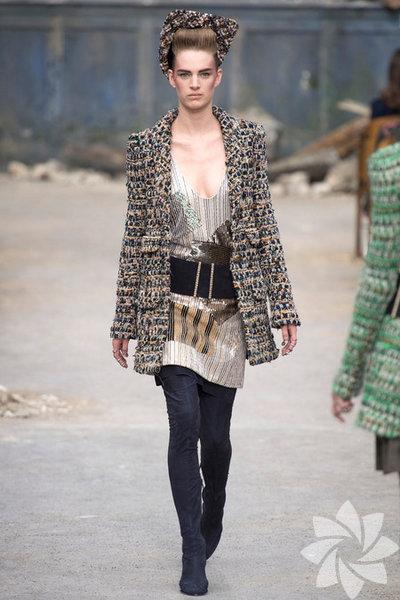 Chanel 2013 Sonbahar