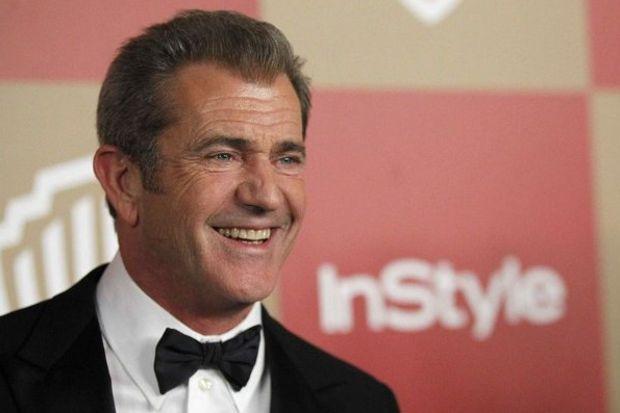 Hormonlu Mel Gibson…
