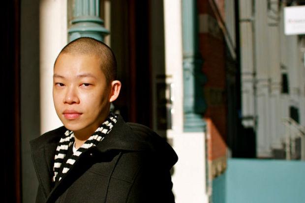Modada Jason Wu ayaklanaması...
