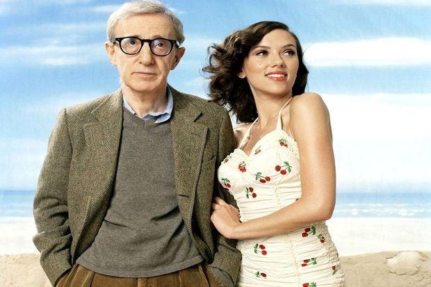 Woody Allen onurlandıracak!