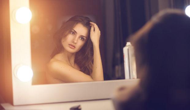 İstenmeyen saç rengini düzeltmenin yolları
