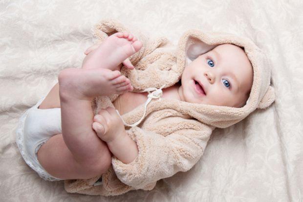 Bebeğiniz için pişik kremi yapın!