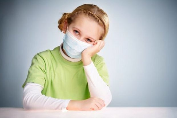 Çocukları hastalıklardan korumak için 10 öneri!