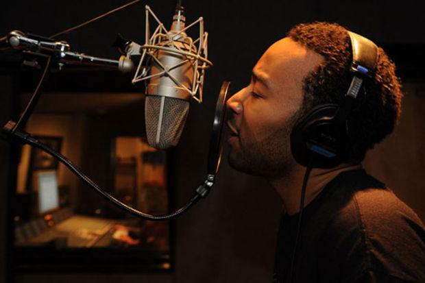 John Legend'dan 4. albüm!